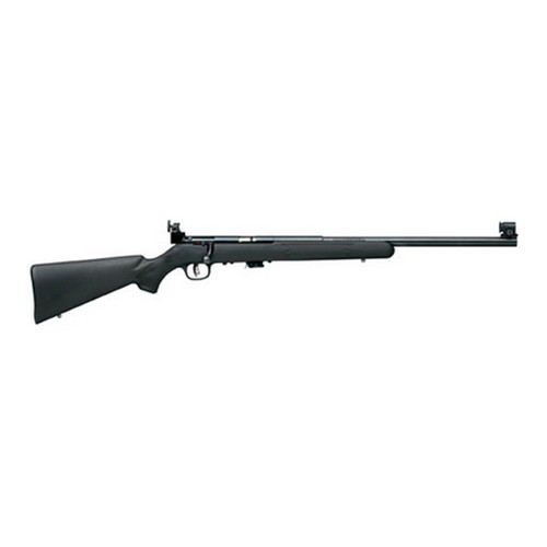 Savage Arms Rifle Savage Arms Mark II FVT, 22 Long Rifle, 21