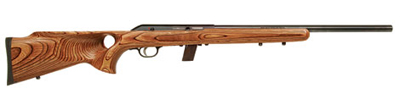 Savage Arms Rifle Savage Rimfire 64 Series BTV, 22 Long Rifle, 21