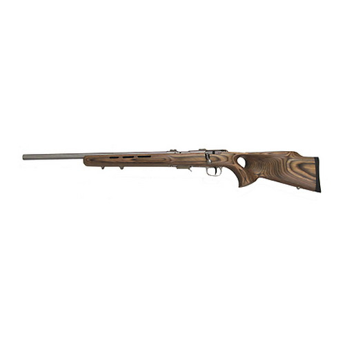 Savage Arms Rifle Savage Arms 93R17 Series BTVLSS 17 HMR 21