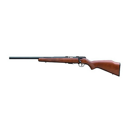 Savage Arms 93R17 Series GLV (Left Hand), 17 HMR, 21