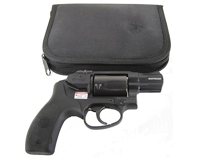 Smith & Wesson Revolver Smith & Wesson BodyGuard 38 Special +P 1.9