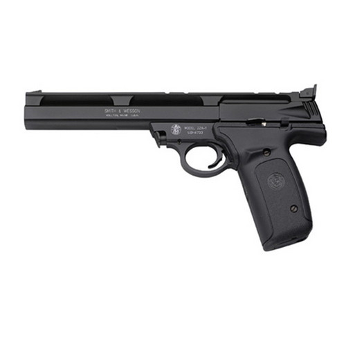 Smith & Wesson Pistol Smith & Wesson M22A 22 Long Rifle 7