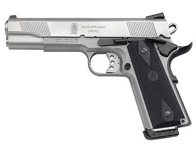 Smith & Wesson SW1911 45 ACP 5