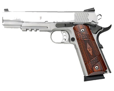 Smith & Wesson Pistol Smith & Wesson SW1911 45 ACP TA, 5