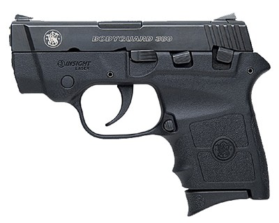 Smith & Wesson Smith & Wesson BodyGuard .380 ACP 2.75