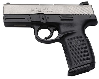 Smith & Wesson Pistol Smith & Wesson Sigma 9mm Luger 4