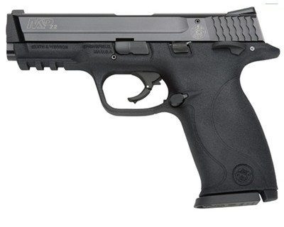 Smith & Wesson Pistol Smith & Wesson M&P22 22 Long Rifle 4.1