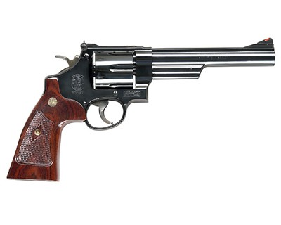 Smith & Wesson Revolver Smith & Wesson M29 44 Mag 6.5