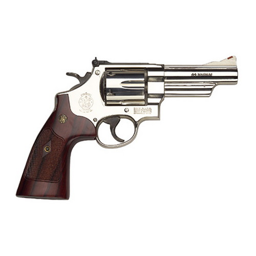 Smith & Wesson Revolver Smith & Wesson M29 44 Mag 4