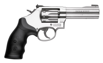 Smith & Wesson Revolver Smith & Wesson M617 K-22Masterpiece 22 Long Rifle 4
