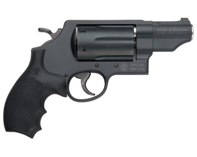 Smith & Wesson Smith & Wesson Governor 410/45LC 2.75