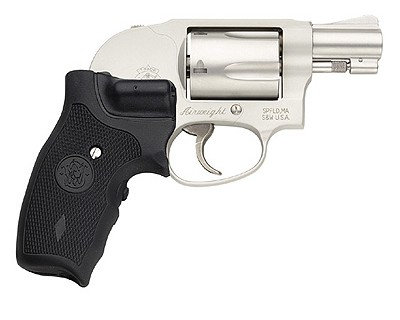 Smith & Wesson Revolver Smith & Wesson BodyGuard Airweight 38 Special 5 Round 163071