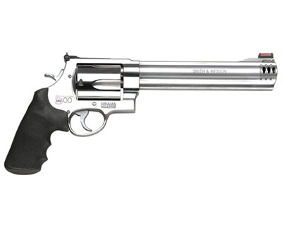 Smith & Wesson Revolver Smith & Wesson M500 500 S&W 8 3/8