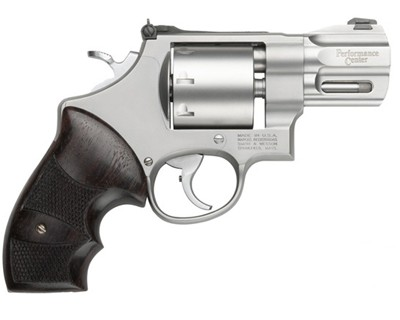 Smith & Wesson Revolver Smith & Wesson M627 357 Mag 2 5/8