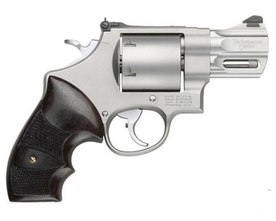 Smith & Wesson Revolver Smith & Wesson M629 44 Mag Light Hunter, 2 5/8