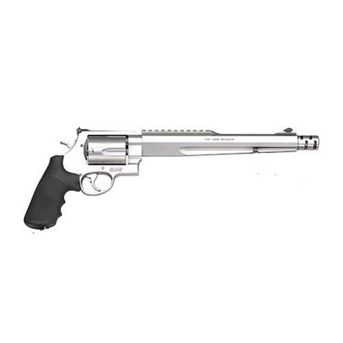 Smith & Wesson Revolver Smith & Wesson M500 500 S&W 10.5