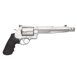 Smith & Wesson Revolver Smith & Wesson M500 500 S&W 7.5