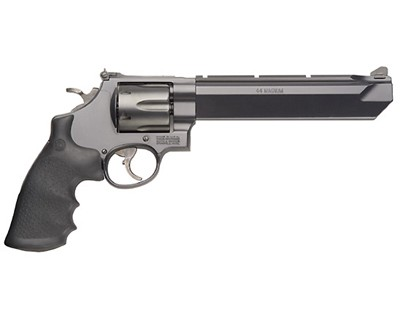 Smith & Wesson Revolver Smith & Wesson M629 44 Mag Stealth Hunter, 7.5