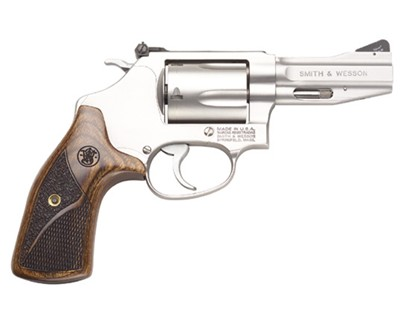 Smith & Wesson Revolver Smith & Wesson M60Pro 357Mag 3