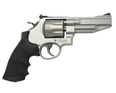 Smith & Wesson M627 Pro 357 Mag 4