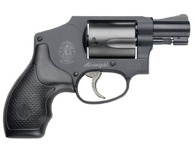 Smith & Wesson Revolver Smith & Wesson M442 Pro, 38 Special with Full Moon Clips, 5 Round 178041