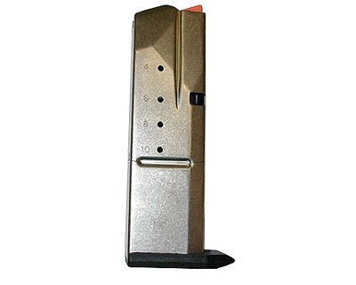 Smith & Wesson Smith & Wesson SW40F Sigma 40C,40V,40VE,40E 10 Round Replacement Magazine 19179