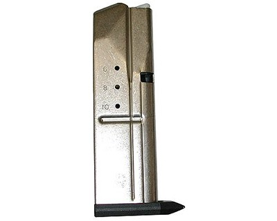 Smith & Wesson SW9F Sigma 9C, 9V, 9VE, 9E 10 Round Replacement Magazine