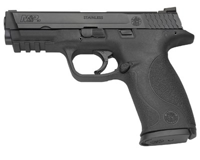 Smith & Wesson Smith & Wesson M&P40 40 S&W 4.25