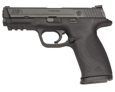 Smith & Wesson Smith & Wesson M&P9 9mm Luger 4.25