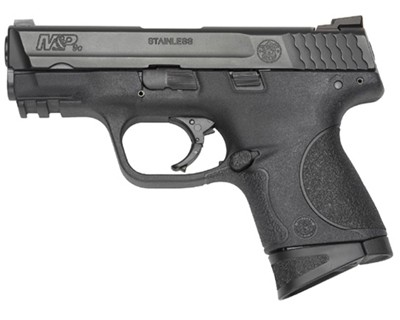 Smith & Wesson Smith & Wesson M&P9 9mm Luger Compact 3.5