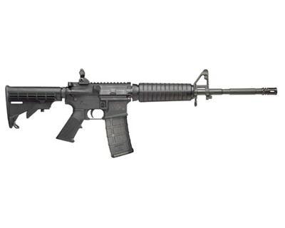 Smith & Wesson Rifle Smith & Wesson M&P15 A, 5.56 16