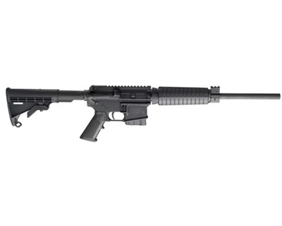 Smith & Wesson Rifle Smith & Wesson M&P15 ORC, 5.56 Optic Ready, Compliant 10 Round 811013