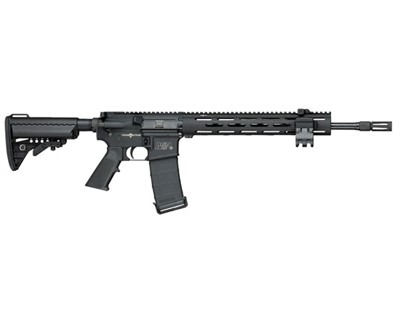 Smith & Wesson Rifle Smith & Wesson M&P15 VTACII, 5.56 16