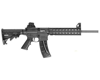 Smith & Wesson Rifle Smith & Wesson M&P15-22 22 Long Rifle 16.5