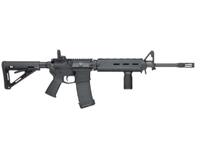 Smith & Wesson Rifle Smith & Wesson M&P15 MOE, MID 5.56 16