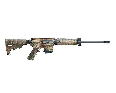 Smith & Wesson Rifle Smith & Wesson M&P15 Sport, 300 Whisper Adjustable Stock 10 Round 811300