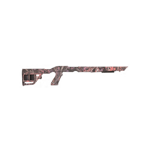TacStar Industries TacStar Industries M4 Tactical Stock for Ruger 10-22 Muddy Girl 1081048