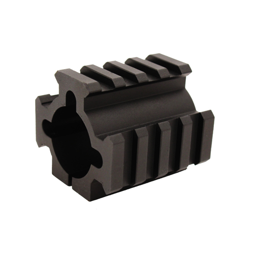 TacStar Industries TacStar Industries Tactical Shotgun Rail Mount Short 1081100