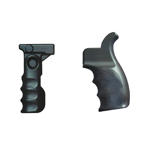 TacStar Industries TacStar Industries AR-15 Front & Rear Tac Grip Set 1081125