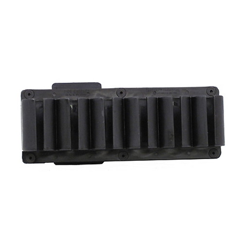 TacStar Industries TacStar Industries Side Saddle 6-Shot Carrier HK Super 90, Benelli M1, Beretta 1201, 12 Gauge 1081163