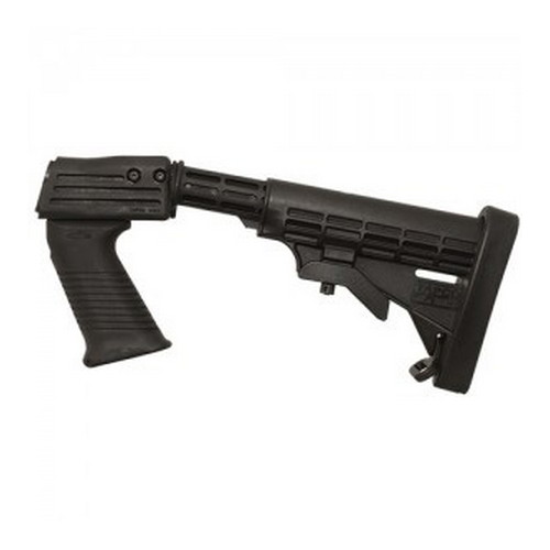 Tapco Tapco Intrafuse TGS12 Remington Grip/Adjustable Stock STK55160
