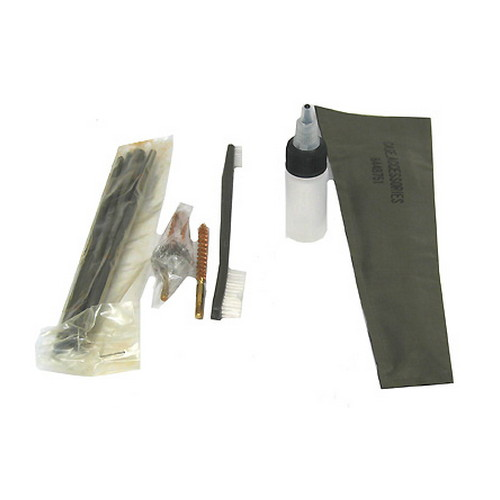 Tapco Tapco AR Buttstock Pouch Cleaning Kit CLN0972