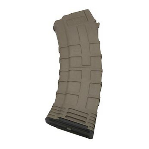 Tapco Intrafuse 30 Round AK-74 Magazine Dark Earth