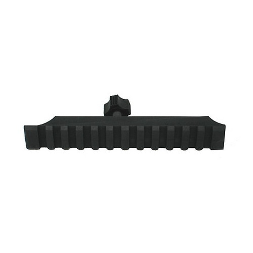 Tapco Tapco AR Carry Handle Mount, Black MNT0914-BK