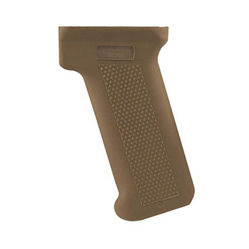 Tapco Tapco AK Original Style Pistol Grip Dark Earth STK06201-DE
