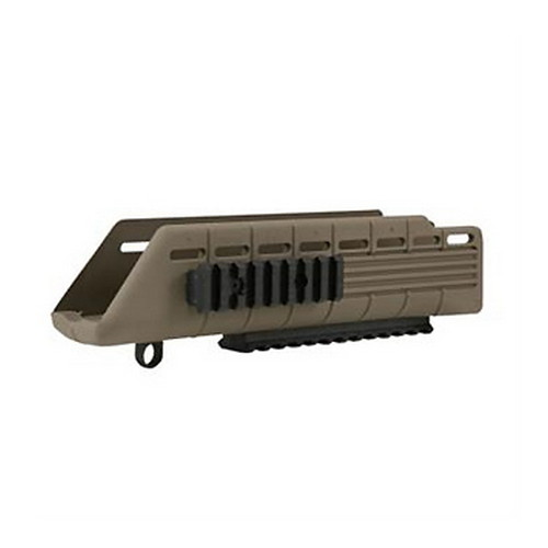 Tapco Saiga Intrafuse Handguard Dark Earth