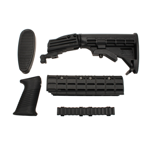 Tapco Tapco Intrafuse TGS-12 Furniture Set Mossberg ZSTK54160BLK