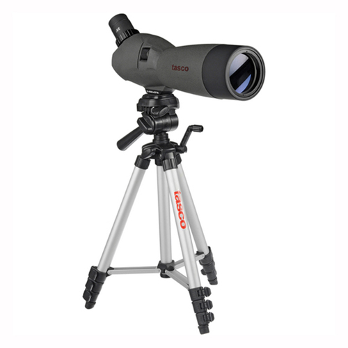 Tasco Tasco World Class Spotting Scope 15-45x(+25x)60mm w/Interchangeable Eyepiece WC154560