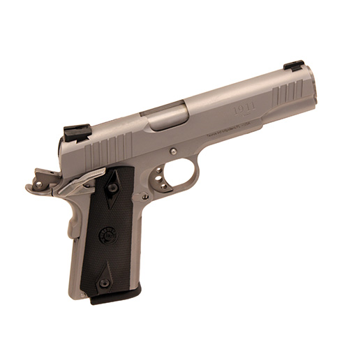 Taurus Taurus PT1911 9mm Stainless Steel 5
