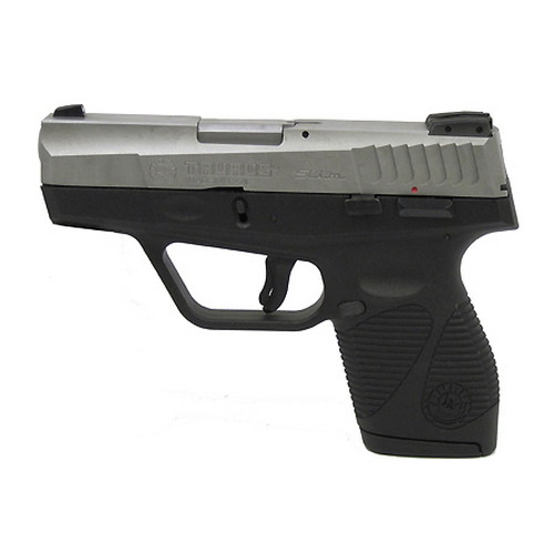 Taurus PT 709 9mm Slim 9mm, 3